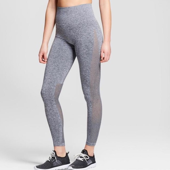 8edb298dc4 Pants | Joy Lab Gym Seamless 78 High Waist Leggings | Poshmark